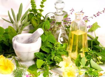 Натуральная медицина - 8 замечательных продуктов